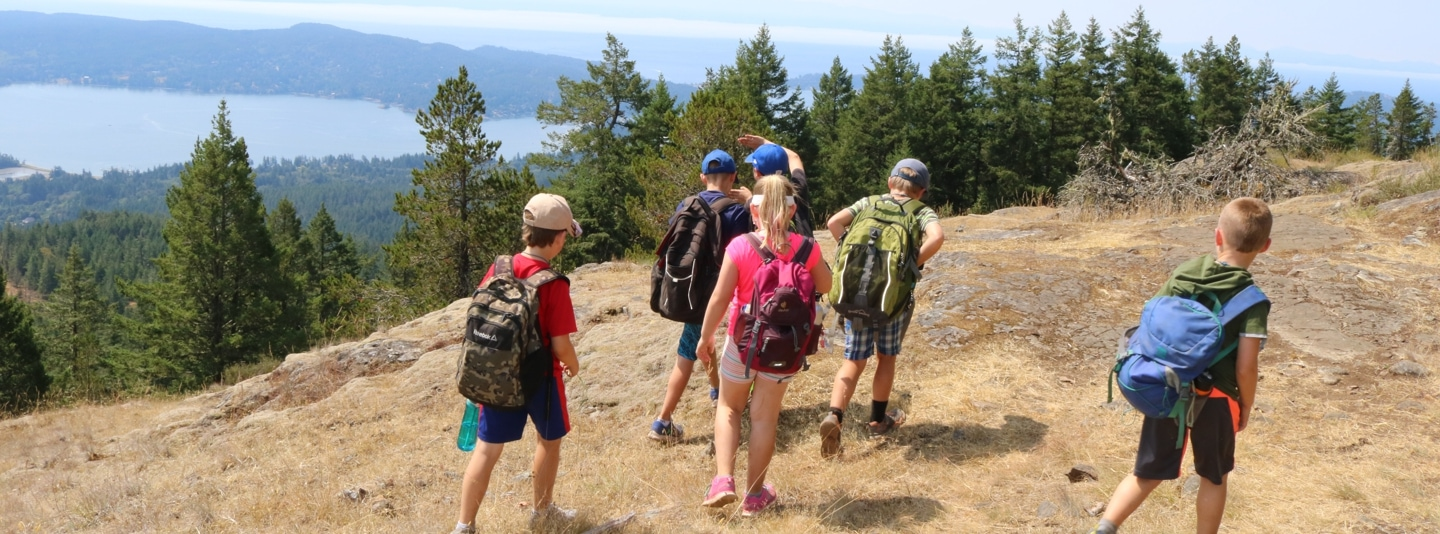 Western Educational Adventures Victoria BC Spring Programs